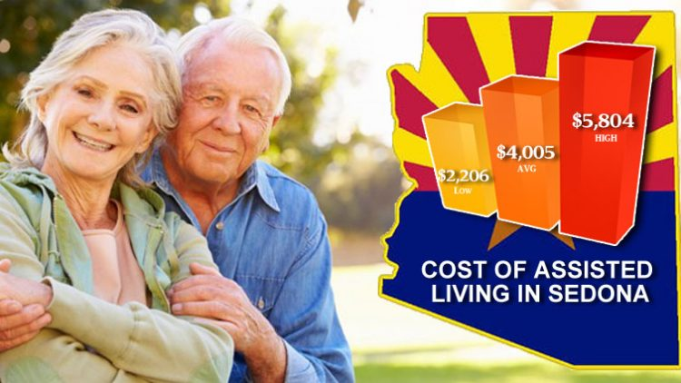 How Much Does Assisted Living Cost In Sedona Arizona