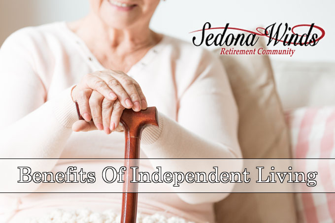 Benefits Of Independent Living